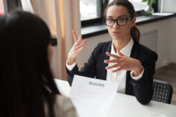3 examples of how to explain your weaknesses in a job interview
