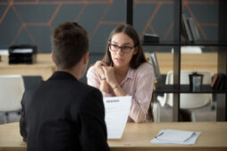 The 3 most common types of job interview