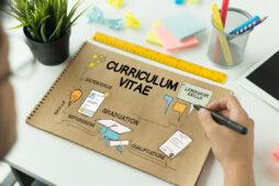 10 ways to create a successful CV